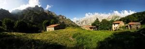 כפר נטוש בפיקוס דה אורופה